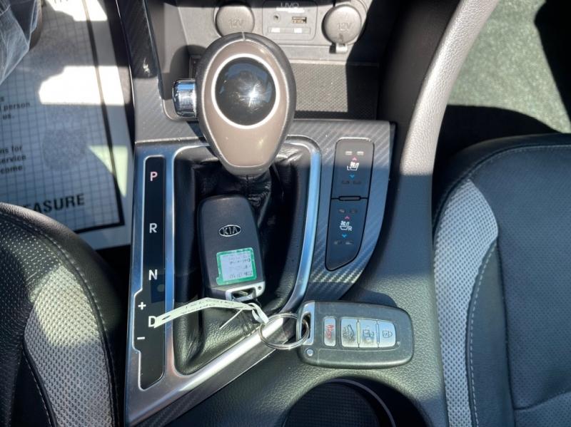 Kia OPTIMA 2013 price $10,500