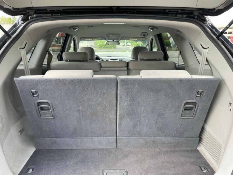 Hyundai VERACRUZ 2008 price $8,000