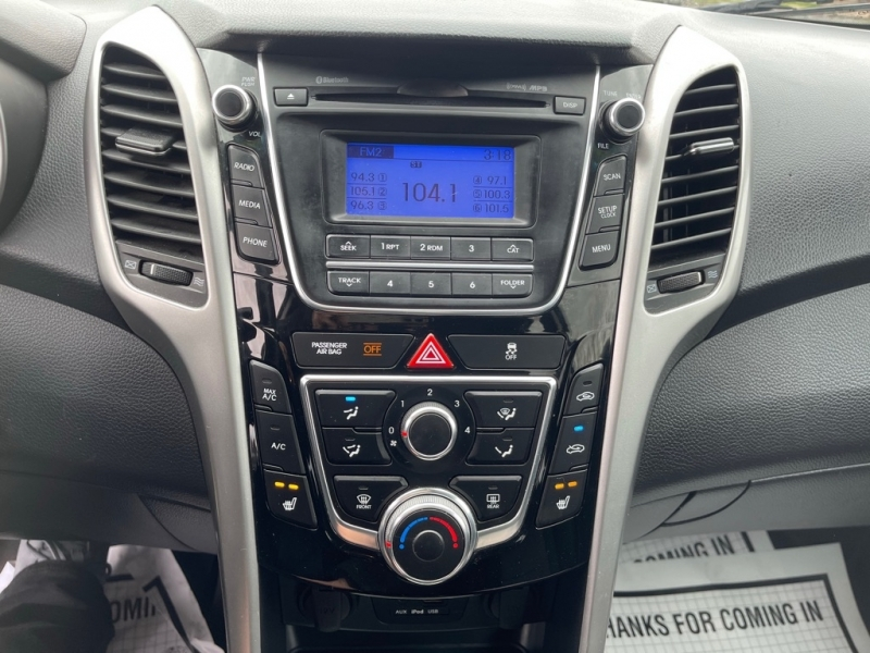 Hyundai ELANTRA GT 2014 price $10,000