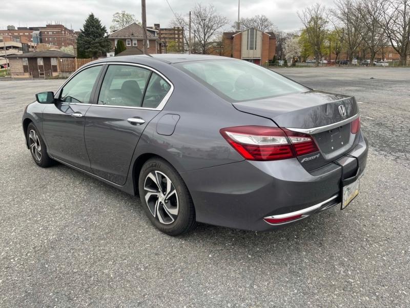 Honda ACCORD 2017 price $15,500