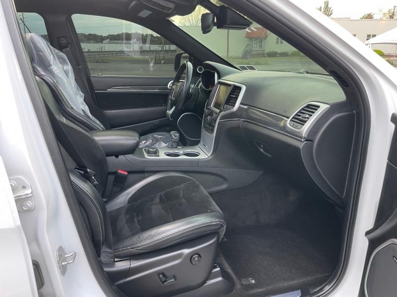 Jeep GRAND CHEROKEE 2015 price $40,000