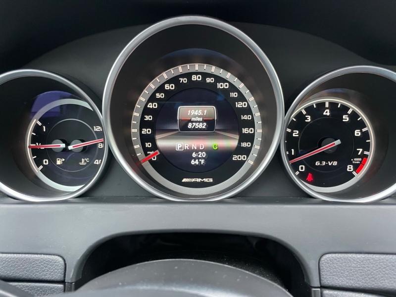 Mercedes-Benz C-CLASS 2013 price $31,000
