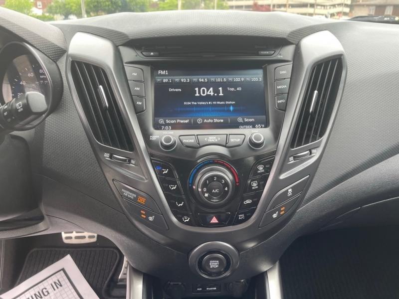Hyundai VELOSTER 2013 price $14,000