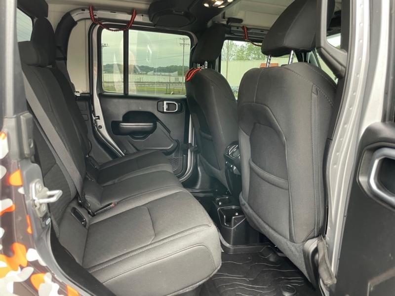 Jeep GLADIATOR 2020 price $45,000