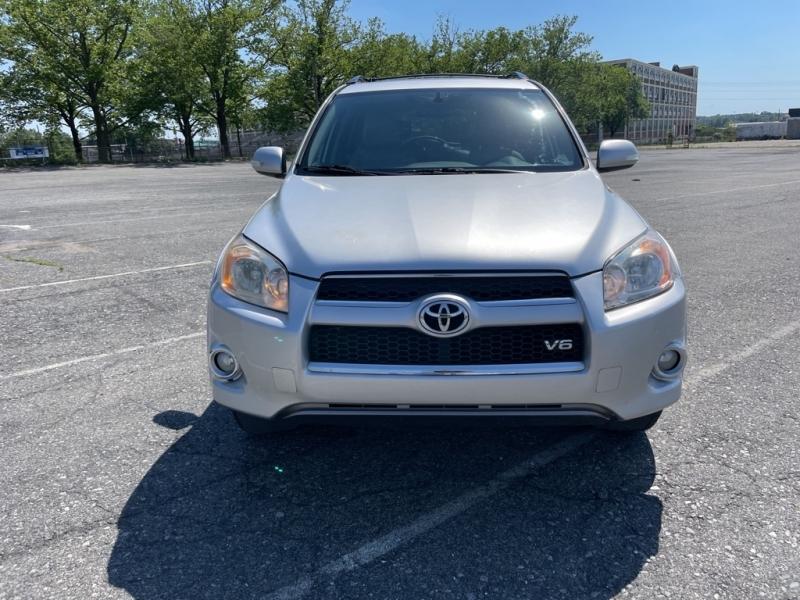 TOYOTA RAV4 2010 price $11,000