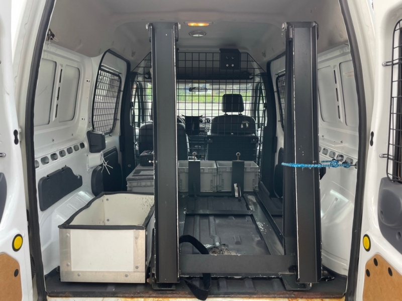 FORD TRANSIT CONNECT 2012 price $5,000