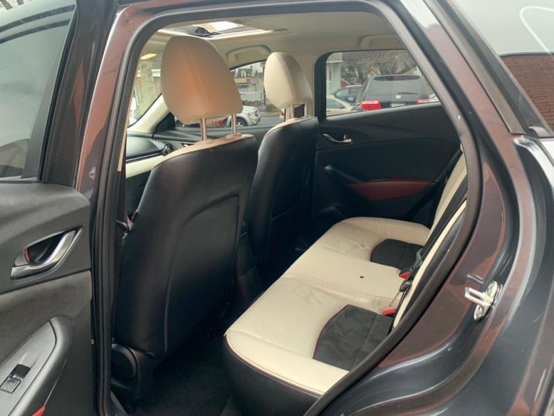 MAZDA CX-3 2017 price $16,500
