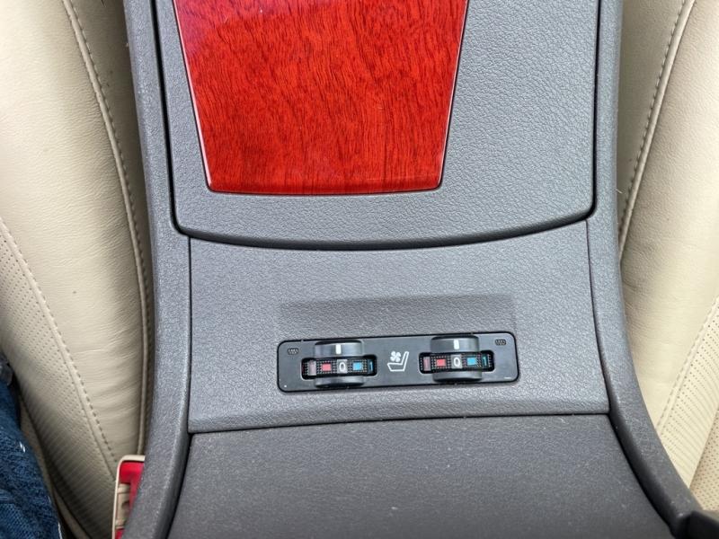 LEXUS ES 2008 price $10,000
