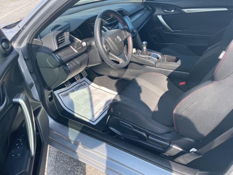 HONDA CIVIC 2018 price $24,000