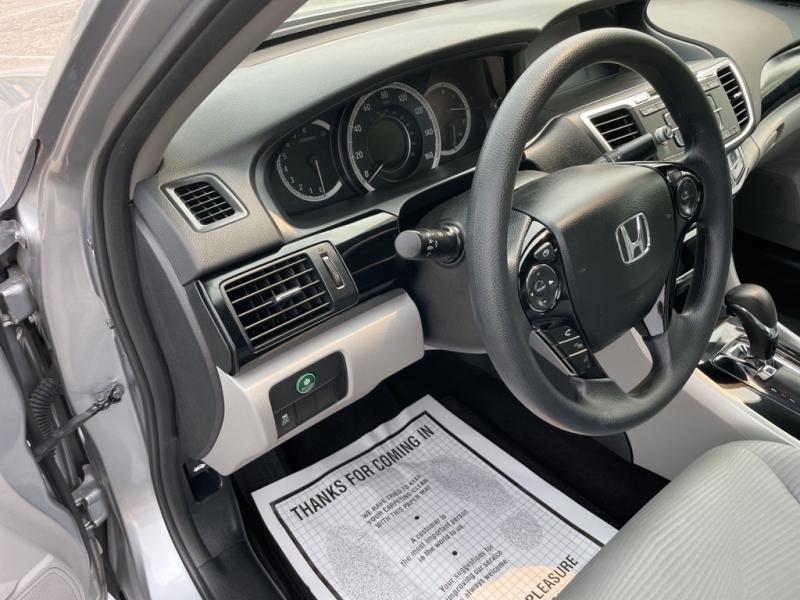HONDA ACCORD 2017 price $19,000