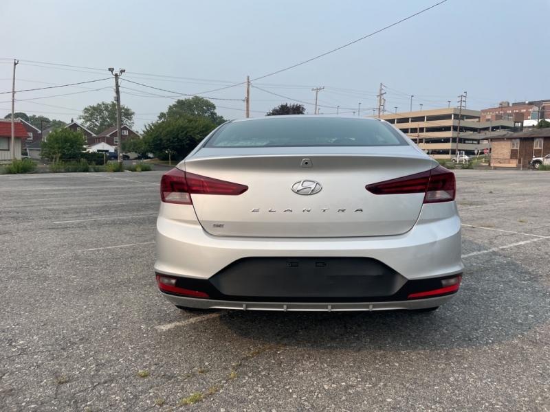 HYUNDAI ELANTRA 2019 price $13,000