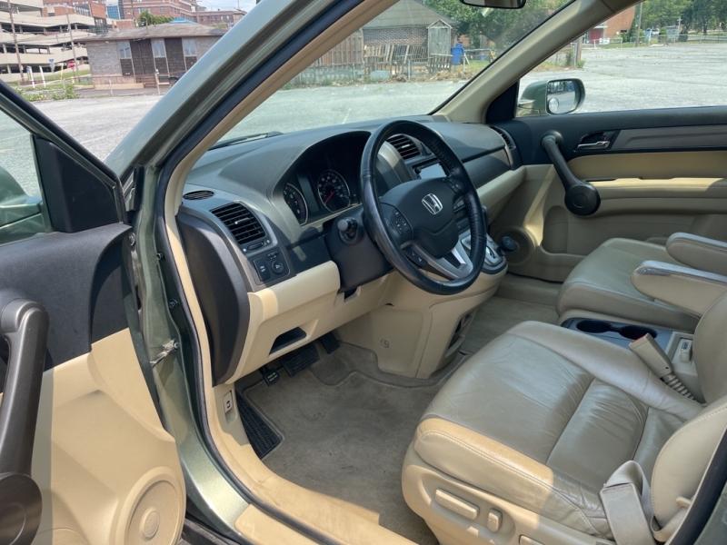 HONDA CR-V 2008 price $9,000
