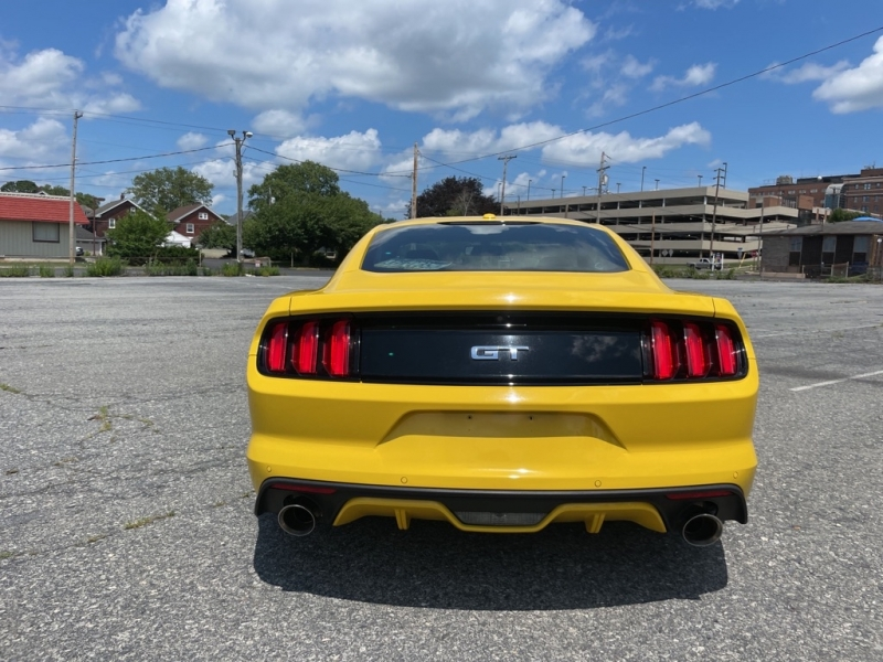 FORD MUSTANG 2015 price $32,000