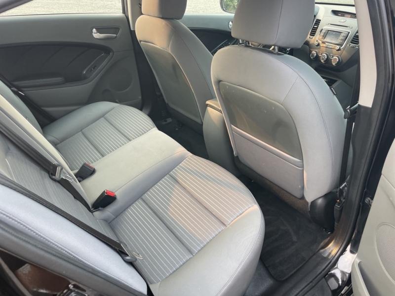 Kia FORTE 2017 price $15,000