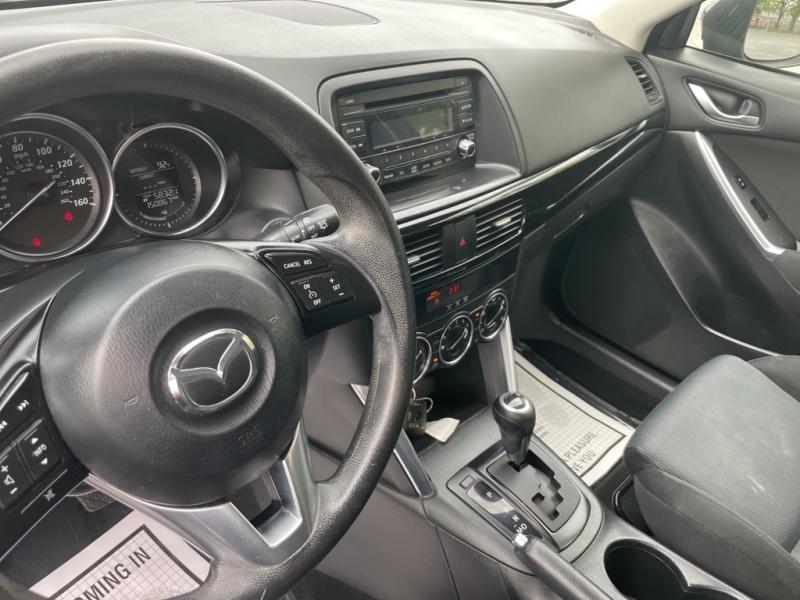 MAZDA CX-5 2013 price $8,000