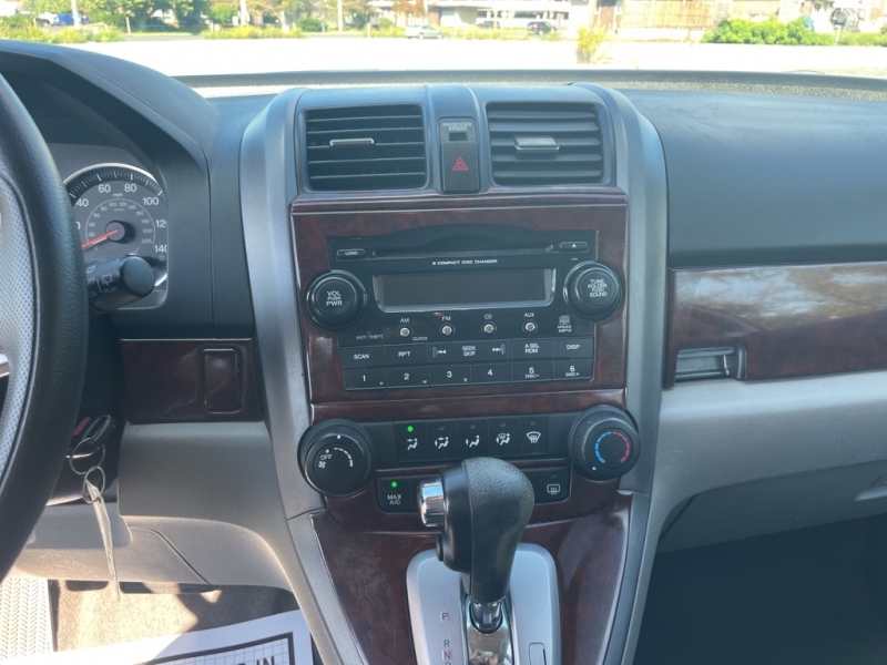 HONDA CR-V 2009 price $8,000