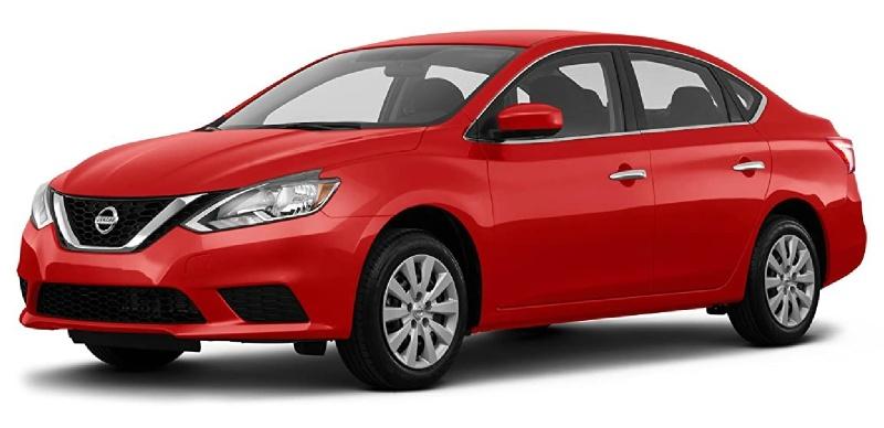 Nissan Sentra 2016 price $111 Weekly