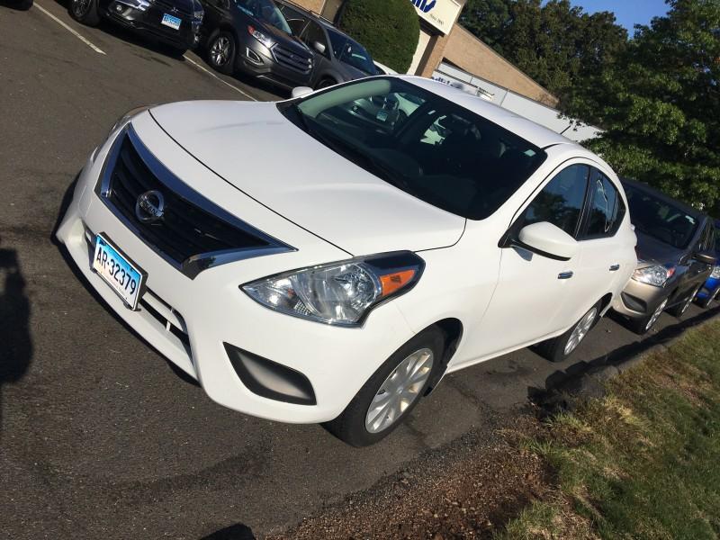 Nissan Versa 2017 price $123 Weekly