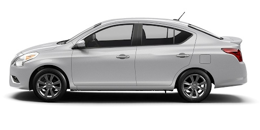 Nissan Versa 2017 price $116 Weekly