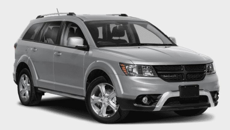 Dodge Journey 2018 price $159 Weekly
