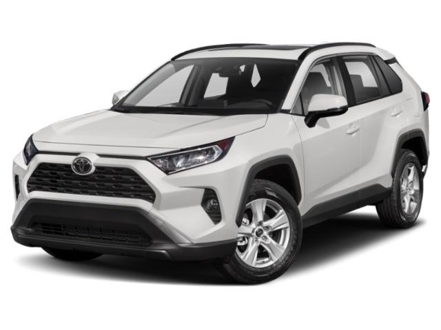 Toyota RAV4 2020 price $210 Weekly