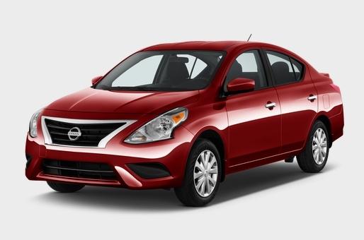 Nissan Versa 2019 price CALL FOR PRICE