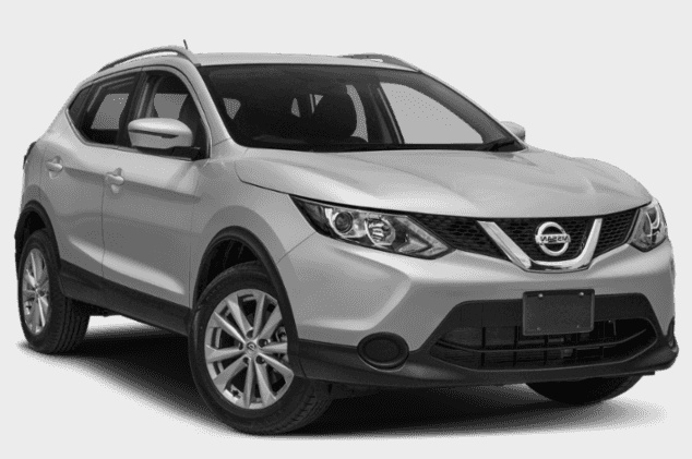 Nissan Rogue 2019 price $174 Weekly