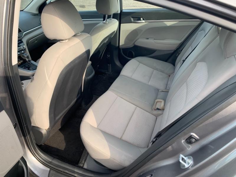 Hyundai Elantra 2020 price 2500 Down