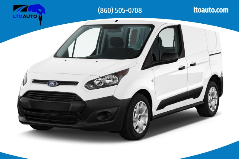 Ford Transit Connect 2018 price Call for Pricing.