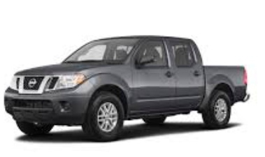 Nissan Frontier 2019 price Call for Pricing.