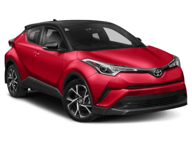 Toyota CH-R 2019 price Call for Pricing.