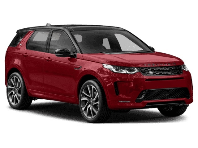 Land Rover Discovery Sport 2020 price Call for Pricing.