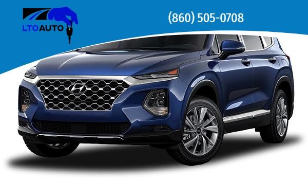 Hyundai Santa Fe 2020 price 3000 Down