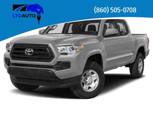 Toyota Tacoma 2WD 2020 price 5000 Down