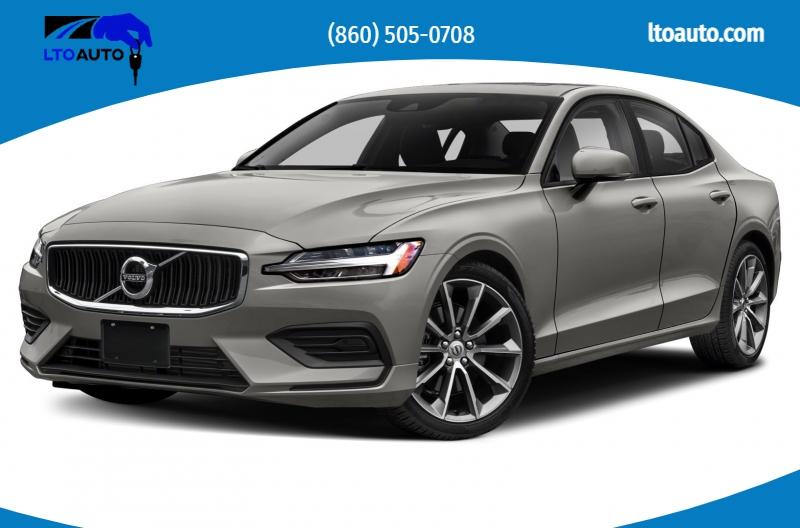 Volvo S-60 2019 price 4000 Down