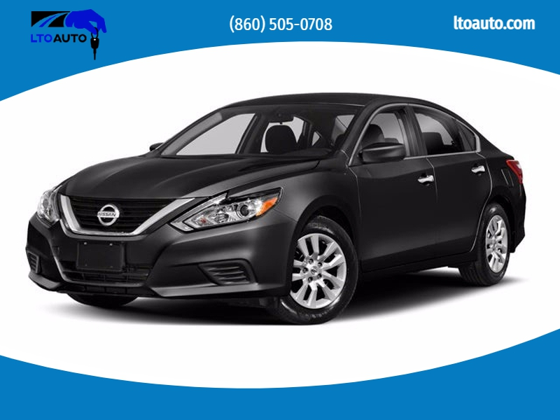 Nissan Altima 2018 price 2500 Down