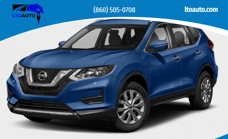 Nissan Rogue 2019 price 3000 Down