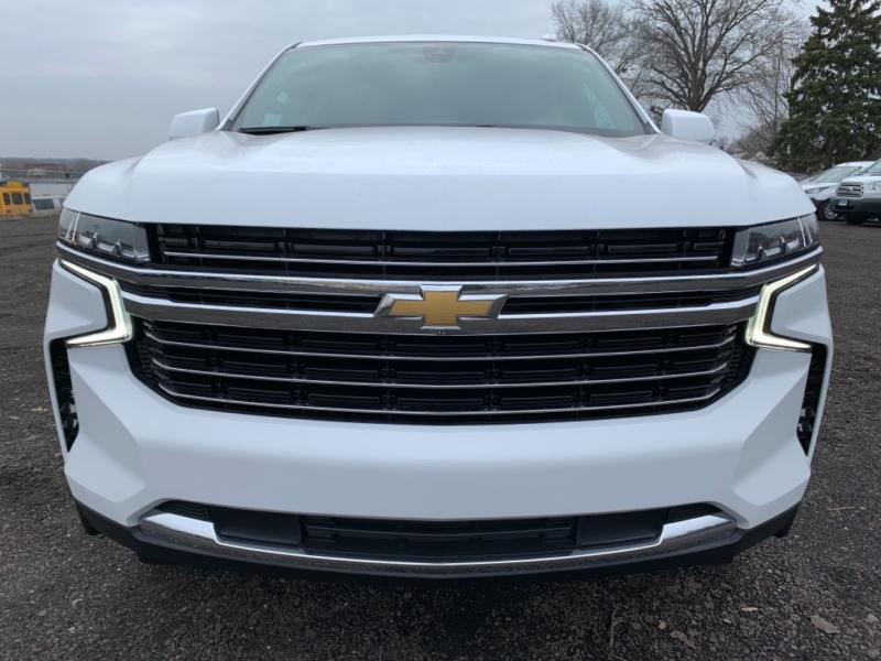 Chevrolet Suburban 2021 price $57,795