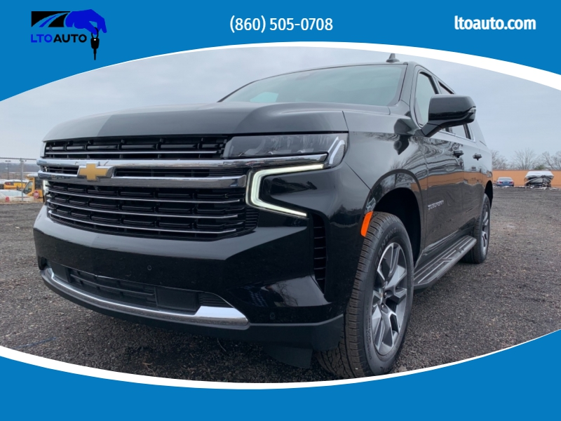 Chevrolet Suburban 2021 price CALL FOR PRICE