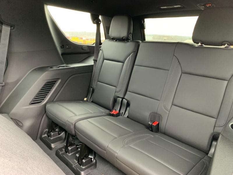 Chevrolet Tahoe 2021 price $55,095