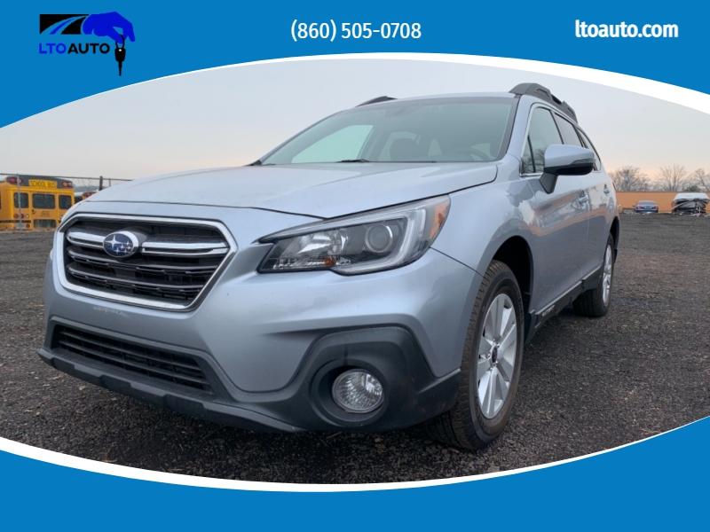 Subaru Outback 2018 price $27,995