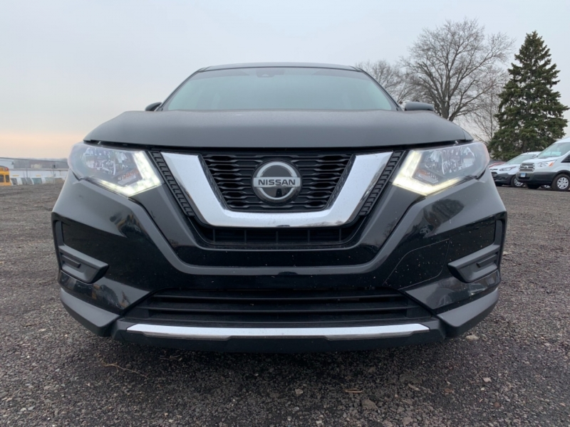 Nissan Rogue 2019 price $24,800
