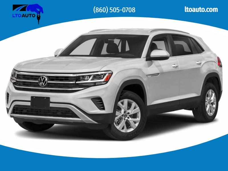 Volkswagen Atlas Cross Sport 2021 price Call for Pricing.