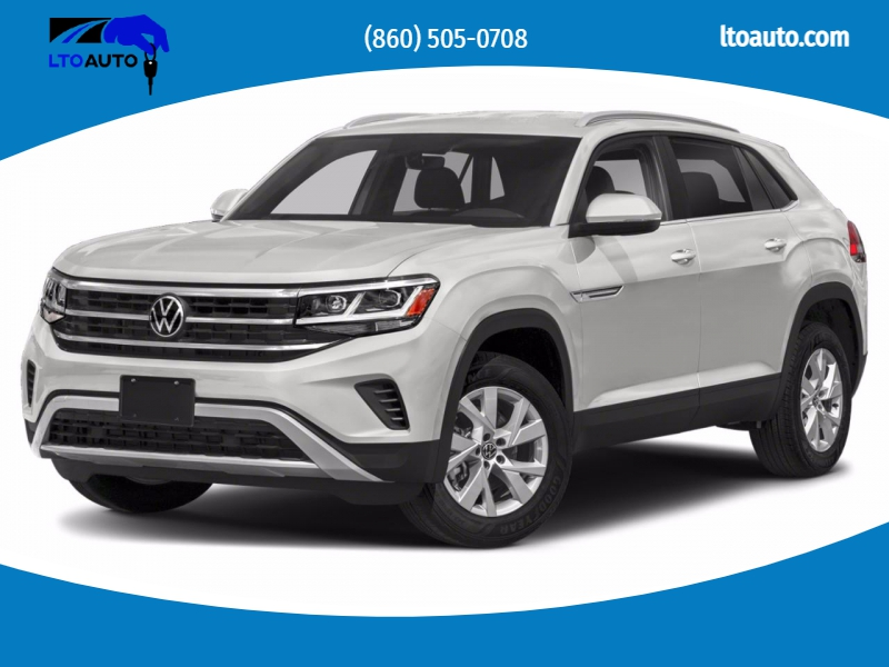 Volkswagen Atlas Cross Sport 2021 price Call for Pricing.
