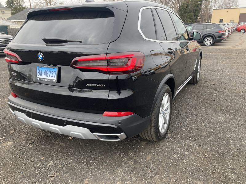 BMW X5 2021 price Call for Pricing.