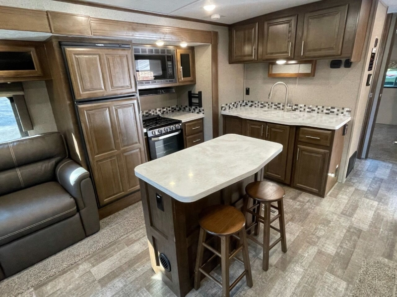 Forest River Rockwood Signature Ultra Lite 2020 price $31,999