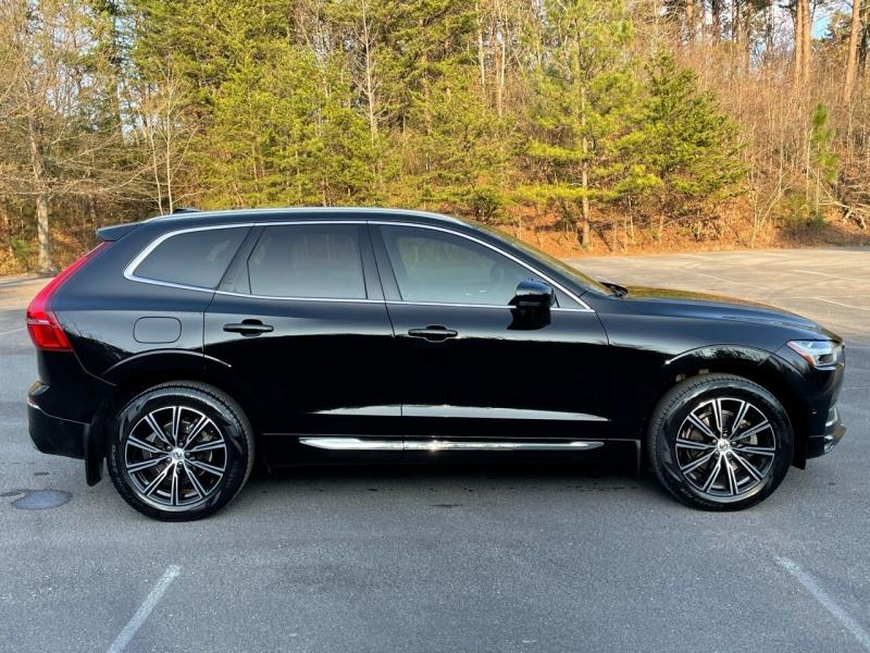 Volvo XC60 2019 price $32,980