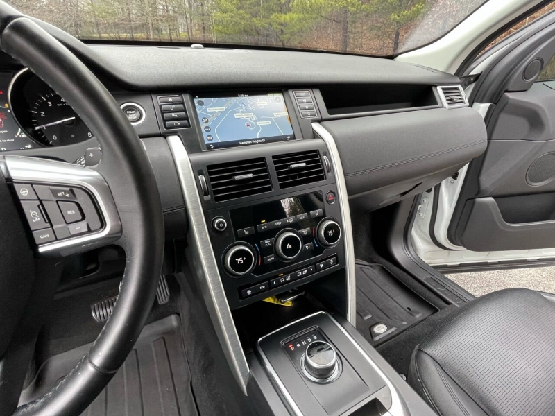 Land Rover Discovery Sport 2018 price $23,980