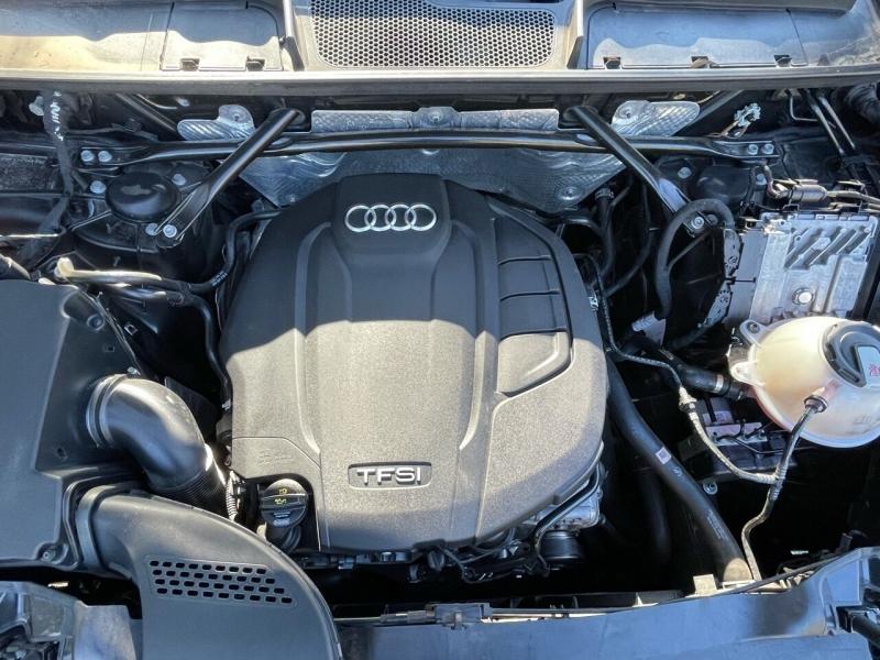 Audi Q5 2018 price $22,980