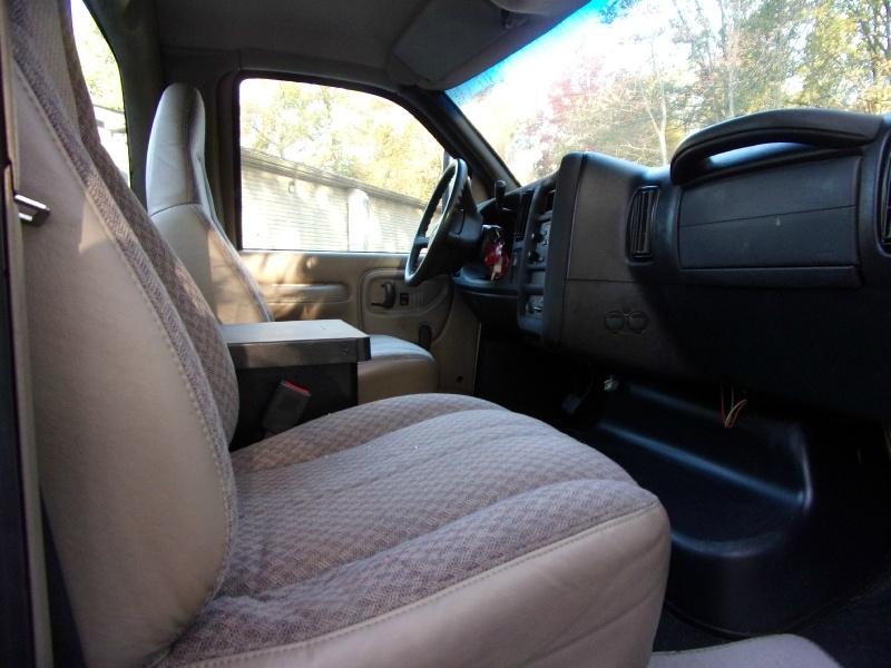 GMC C5500 2007 price $21,900